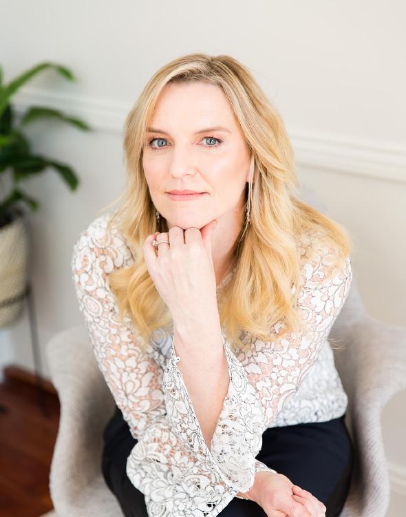 Helen O'Byrne Psychotherapist Mosman Sydney