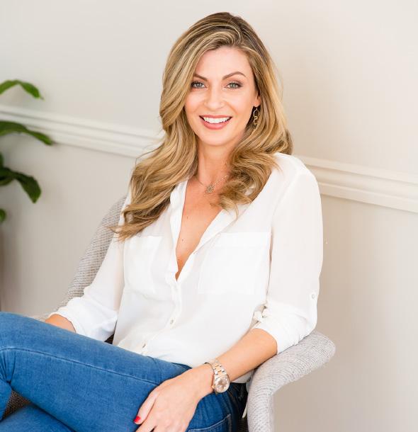 Kristin Hall Psychotherapist Mosman Sydney
